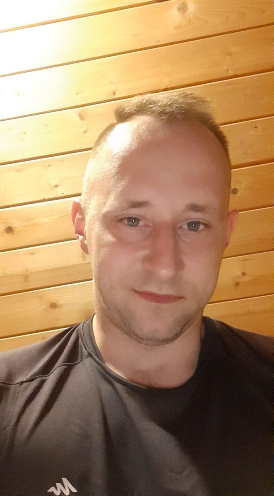 69 Łukasz Baszczyński