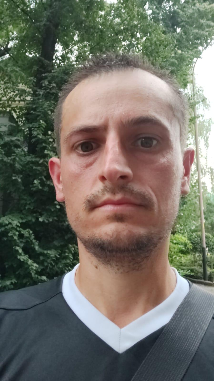 13 Mateusz Michalak