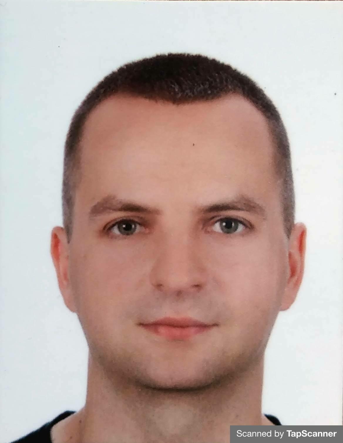 27 Grzegorz Mandziuk