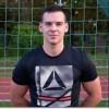 21 Piotr Witkowski
