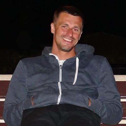 4 Artur Wilczek