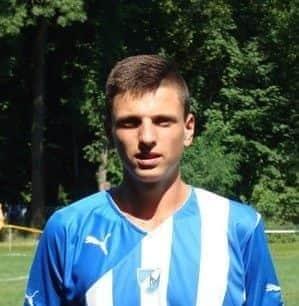 8 Damian Rodak