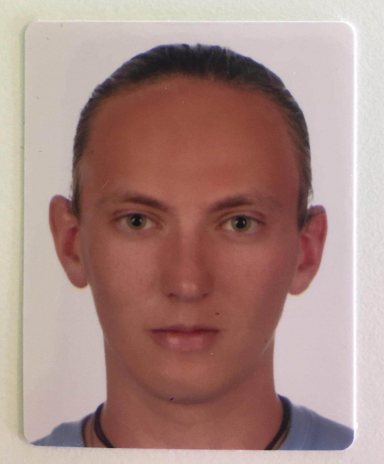 17 Mateusz Michalczak