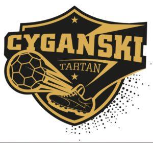 Cygański Tartan