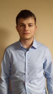 17 Piotr Koźluk