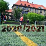 Zapisy dla nowych drużyn na sezon 2020/2021 zostały otwarte