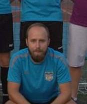 16 Dawid Orzechowski