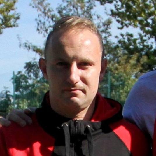 8 Paweł Susek