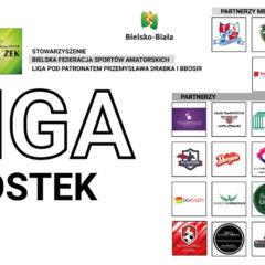Bardzo miło nam poinformować, że w ubiegły weekend swoje zmagania rozpoczęły drużyny Bielskiej Ligi 6 !