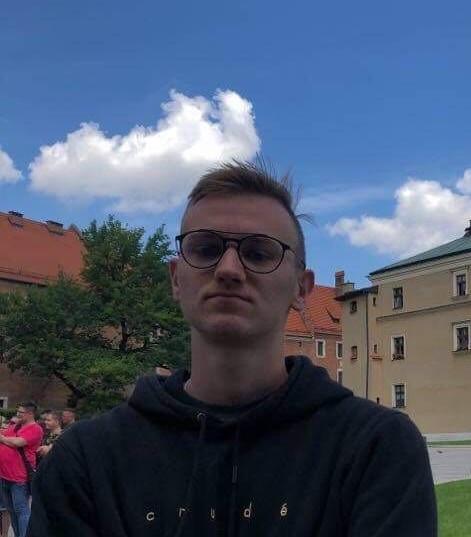10 Kacper Wysoczański