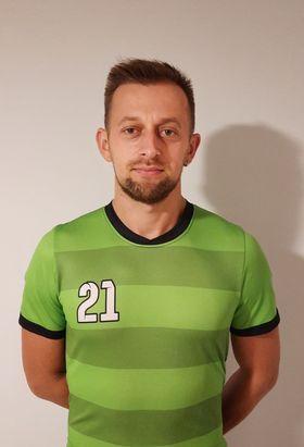 95 Szymon Sjenko