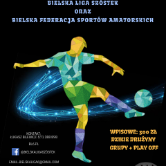 Zapisy do Pucharu Bielska dzikich drużyn zostały oficjalnie otwarte