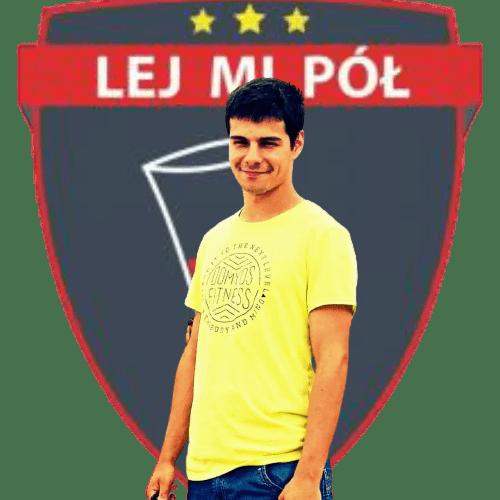 Wywiad z kapitanem mistrzowskiej drużyny  2 ligi A.